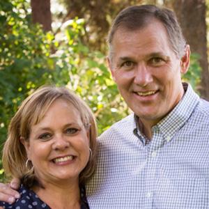 Dean and Kathie Carson