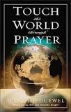 Touch the World through Prayer book