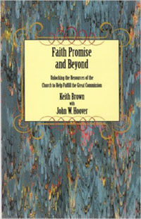 faith promise and beyond