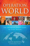 Operation World book