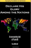 Declare His Glory Among the Nations book