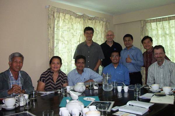 MK2021 Committee