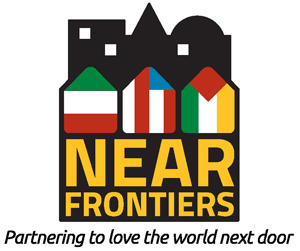Near Frontiers logo