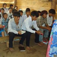 vietnamchurchservice