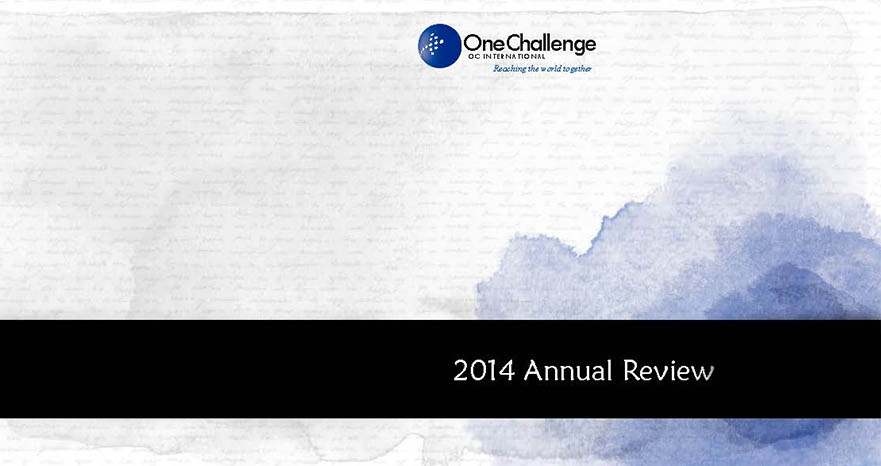 OC annual review 2014