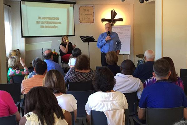 OC Sepal marriage seminar for church growth