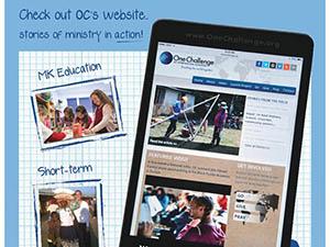 OC website