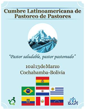Pastoring of Pastors