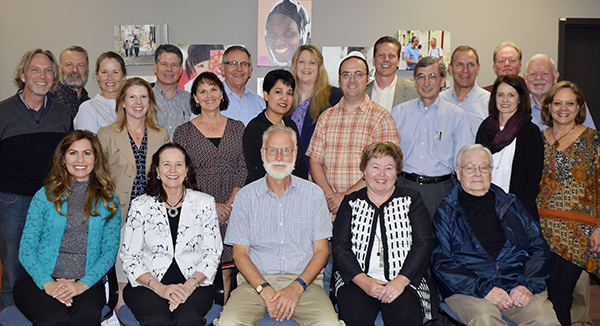OC Board and Spouses