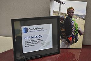 OC Mission