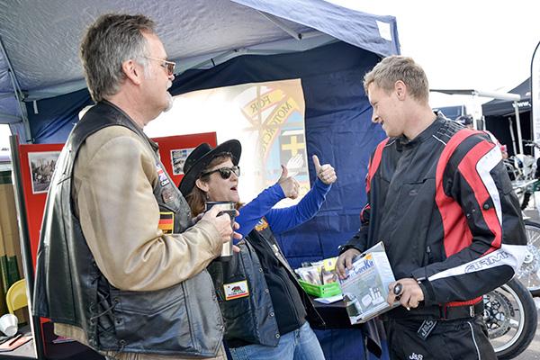 Christian Motorcycle Association