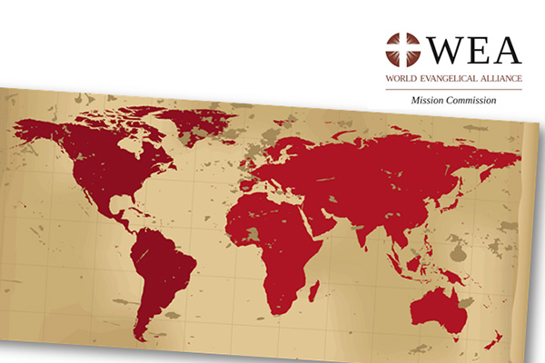 WEA Global Consultation