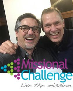 Missional Challenge