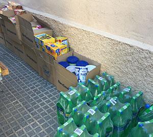 Immigrant Communities in Spain