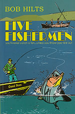 Five Fishermen