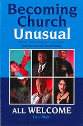 Becoming Church Unusual
