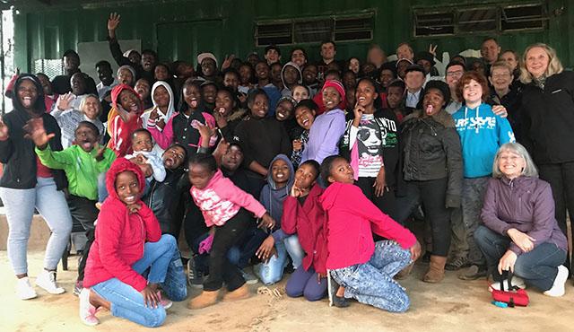 OC Africa