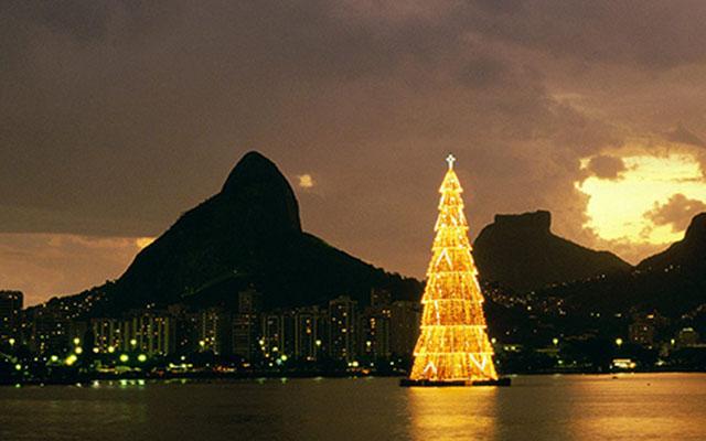Christmas Brazil