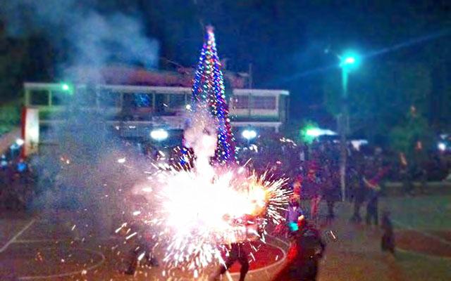 Christmas Guatemala