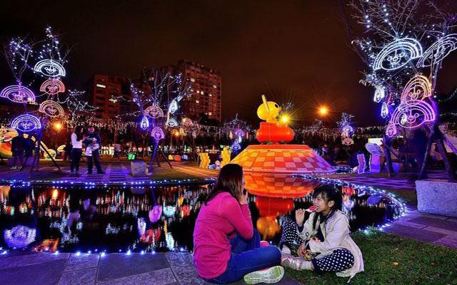 Christmas Taiwan