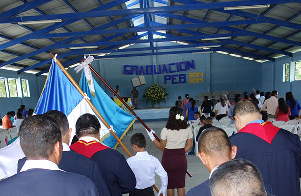 Sepal Guatemala