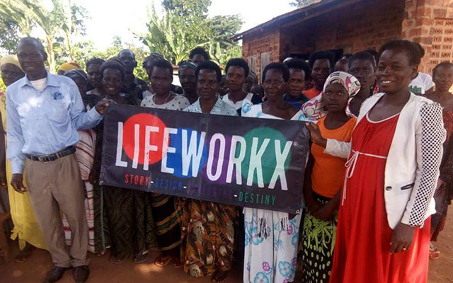 Lifeworkx Africa