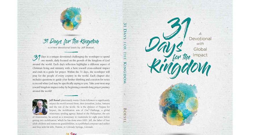 31 Days for the Kingdom